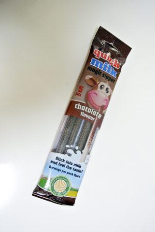 フェルフォルディ クイックミルク チョコレート